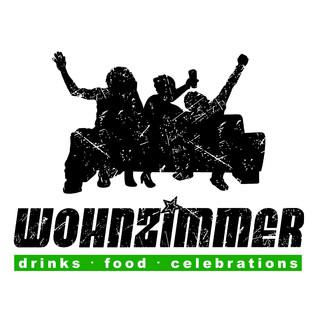 Logo Wohnzimmer Bar Würzburg